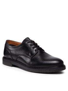 Timberland Timberland Chaussures basses Oakrock Lt Oxford TB0A3ZZH015 Noir