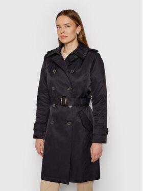 Lauren Ralph Lauren Lauren Ralph Lauren Trench-coat 297811040002 Bleu marine Slim Fit