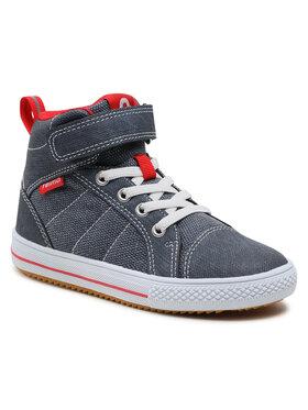 Reima Reima Sneakersy Stemu 569430 Tmavomodrá