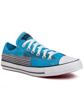 Converse Converse Teniși Ctas Ox 168592C Albastru