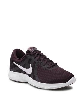 Nike Nike Buty Revolution 4 908999 606 Bordowy