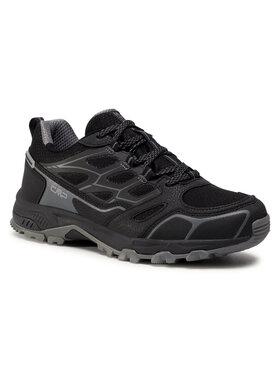 CMP CMP Trekkingi Zaniah Trail Shoe Wp 39Q9687 Czarny