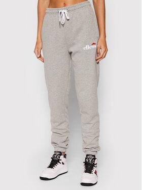 Ellesse Ellesse Pantalon jogging Noora SGK13459 Gris Regular Fit