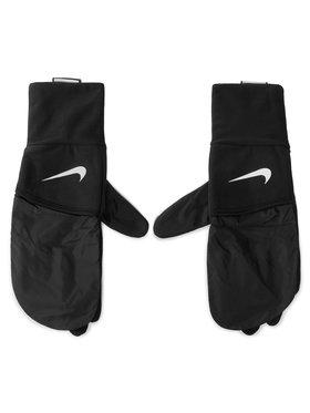 NIKE NIKE Dámské rukavice NRGB5001 001 Černá