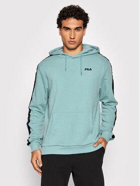 Fila Fila Sweatshirt Narvel 688996 Blau Regular Fit
