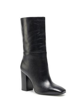 Calvin Klein Calvin Klein Členková obuv Lorah B4E6254 Čierna