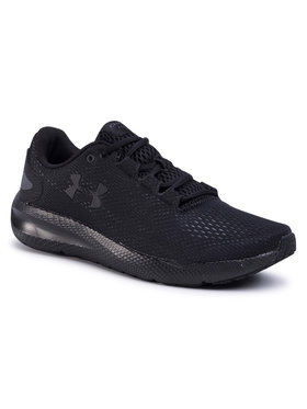 Under Armour Under Armour Buty UA Chargerd Persuit 2 3022594-003 Czarny