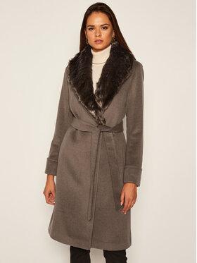Lauren Ralph Lauren Lauren Ralph Lauren Zimní kabát 297821767003 Hnědá Regular Fit