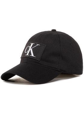 Calvin Klein Jeans Calvin Klein Jeans Baseball sapka Essentials Cap K60K606890 Fekete