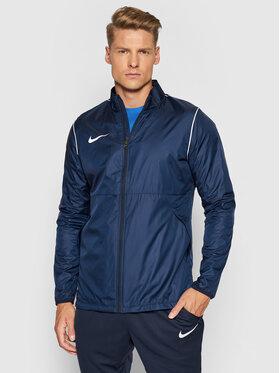 Nike Nike Giacca impermeabile Park BV6881 Blu scuro Regular Fit