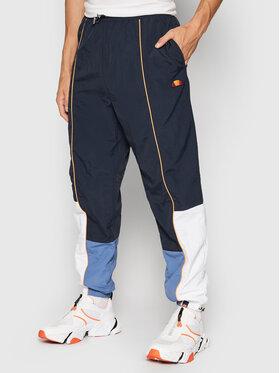 Ellesse Ellesse Spodnie dresowe Acer Track SHK12197 Granatowy Regular Fit