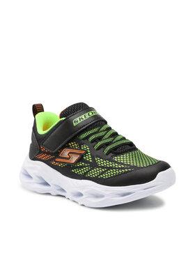 Skechers Skechers Sneakers Vortex-Flash 400030L/BKLM Negru