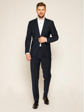 Strellson Strellson Costum 11 Allen-Mercer2.0 AMF 12 30023713 Bleumarin Regular Fit