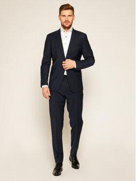 Strellson Strellson Κοστούμι 11 Allen-Mercer2.0 AMF 12 30023713 Σκούρο μπλε Regular Fit