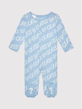 Guess Guess Dupačky H1YW07 KA6W0 Modrá
