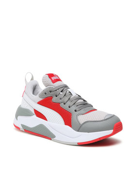 Puma Puma Laisvalaikio batai X- Ray Jr 372920 07 Pilka