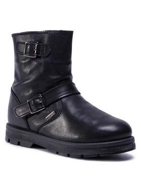 Primigi Primigi Μπότες GORE-TEX 6363111 S Μαύρο