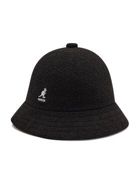 Kangol Kangol Cappello Bucket Bermuda Casual 0397BC Nero