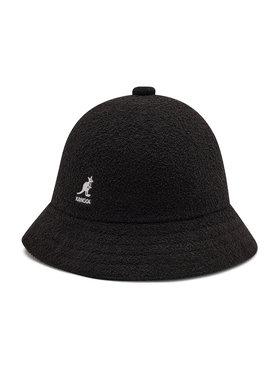 Kangol Kangol Pălărie Bucket Bermuda Casual 0397BC Negru