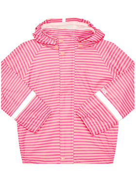 Reima Reima Nepremokavá bunda 521523 Ružová Regular Fit