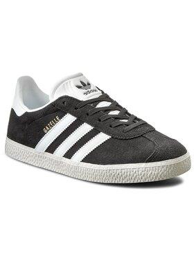 adidas adidas Обувки Gazelle J BB2503 Сив