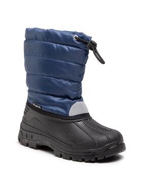 Playshoes Playshoes Schneeschuhe 193005 S Dunkelblau