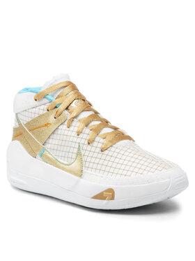 Nike Nike Обувки KD13 DA0895 102 Бял