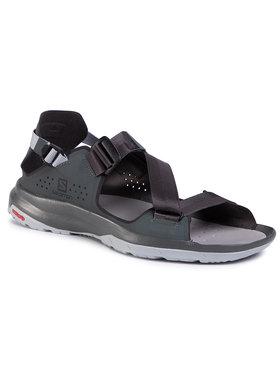 Salomon Salomon Szandál Tech Sandal 409761 Zöld