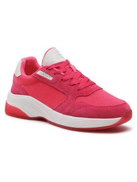 Gant Gant Sneakersy Calinne 22533551 Różowy