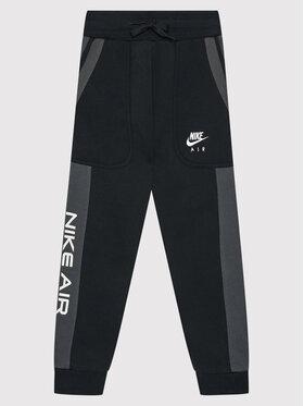 Nike Nike Teplákové kalhoty Air DA0710 Černá Standard Fit