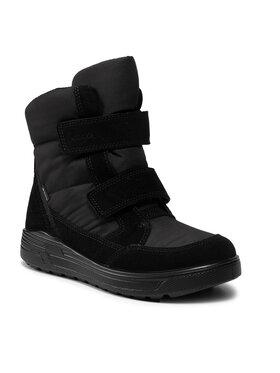 ECCO ECCO Hótaposó Urban Snowboarder 72235351052 Fekete