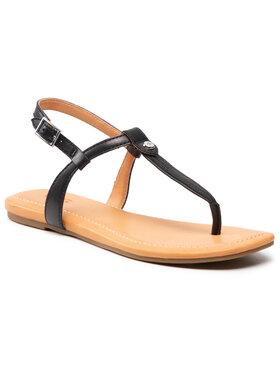 Ugg Ugg Sandále W Madeena 1119759 Čierna