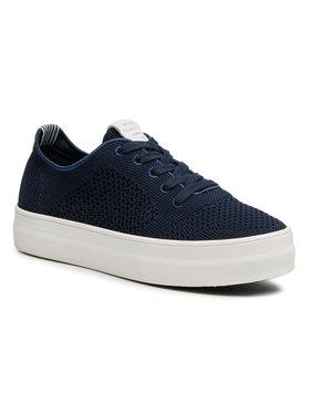 Gant Gant Sneakers aus Stoff Leisha 22539564 Dunkelblau
