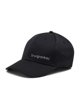 Bugatti Bugatti Καπέλο Jockey 00092-62580-0020/000 Μαύρο