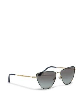 Emporio Armani Emporio Armani Okulary przeciwsłoneczne 0EA2108 302111 Złoty