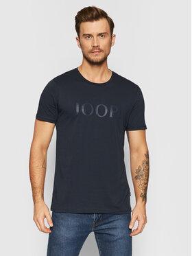JOOP! JOOP! T-shirt 17 HH-01Alerio-1 30028303 Bleu marine Regular Fit