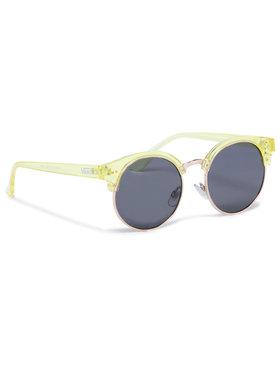 Vans Vans Sluneční brýle Rays For Daze VN0A4A1QTCY1001 S Zelená