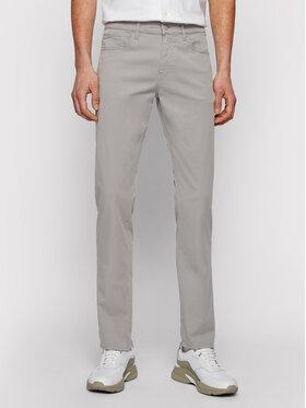 Boss Boss Jeans Delaware 3-5-20 50449504 Grau Slim Fit