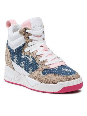 Guess Guess Sneakers FL8DEN FAL12 Bunt