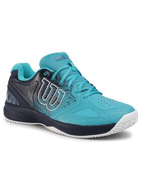 Wilson Wilson Pantofi Kaos Comp 2.0 WRS326170 Albastru