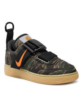 Nike Nike Pantofi Air Force 1 Ut Low Prm Wip AV4112 300 Verde