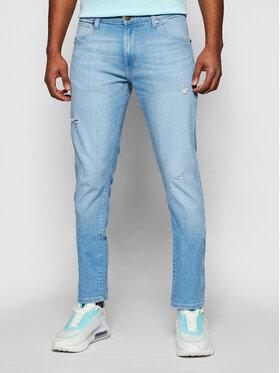 Wrangler Wrangler Jean Larston W18SC787A Bleu Slim Fit