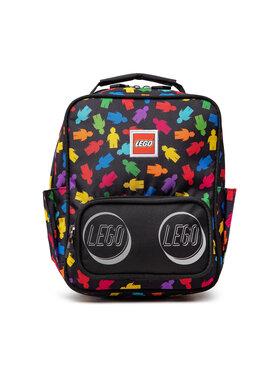 LEGO LEGO Σακίδιο Tribini Classic Backpack Small 20133-1946 Μαύρο