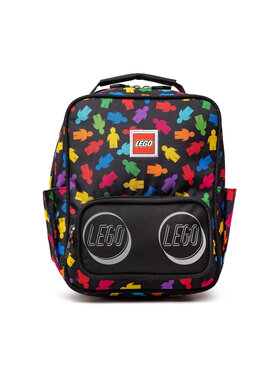LEGO LEGO Zaino Tribini Classic Backpack Small 20133-1946 Nero