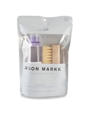 Jason Markk Jason Markk Reinigungsset Essential Premium Shoe Cleaning Kit JM3691