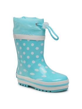 Playshoes Playshoes Gumicsizma 181767 M Kék