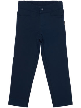 Reima Reima Outdoorové kalhoty 532188 Tmavomodrá Regular Fit