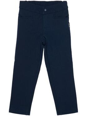 Reima Reima Pantaloni outdoor 532188 Blu scuro Regular Fit