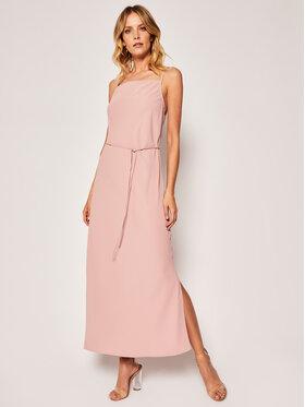 Calvin Klein Calvin Klein Vakarinė suknelė Cami K20K201839 Rožinė Regular Fit