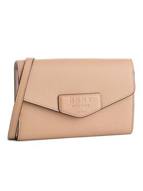 DKNY DKNY Borsa Sulliavan Wallet R8458945 Beige